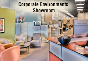 Corporate Environments